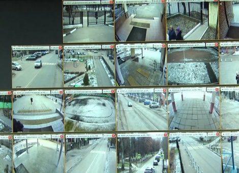 Безопасный регион в Ивантеевке