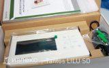 Домофон LILU SD комплектность в коробке